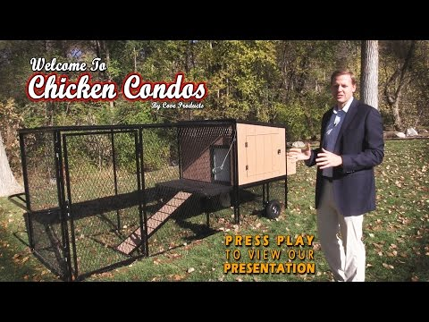 Backyard Chickens - Chicken Coop Ideas