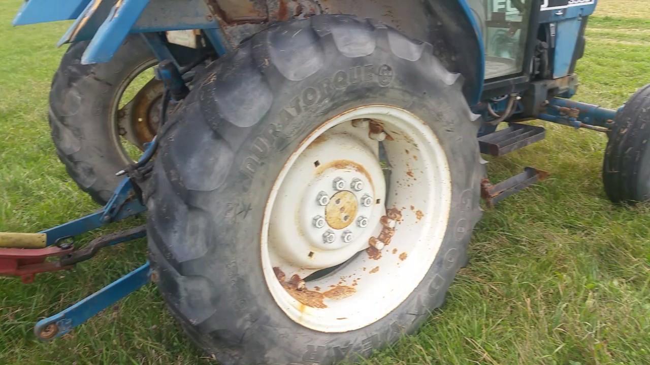 Ziemlich 8n Furt Traktor 12 Volt Schaltplan Ideen ...