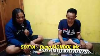 Download SOTYA - Cover Bung MONDOL Mc, yamaha psr s975