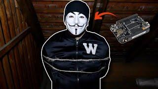 GAME MASTER VERLIERT CHIP AUS DEM OHR!! | Kamberg TV
