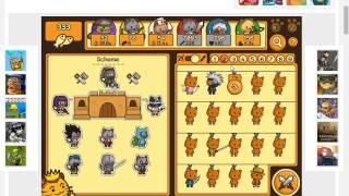 игра Ударный отряд котов 2 часть