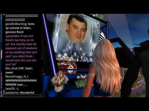 RAND'S MEMORIAL @ AGNY'S KARAOKE BREEZE #17