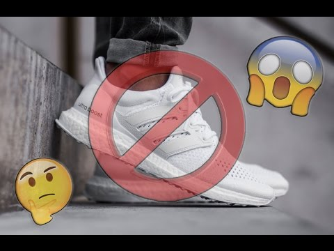 😩The MOST Comfortable ADIDAS Sneaker!😩 | Adidas EQT Support 93/17 (Overview/Review)