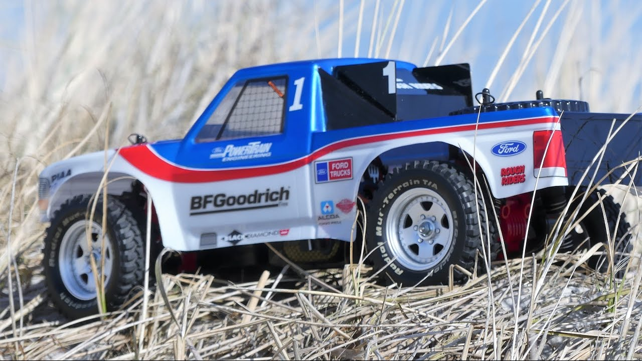 rc car tamiya ford f 150 race truck ta02 youtube. Black Bedroom Furniture Sets. Home Design Ideas