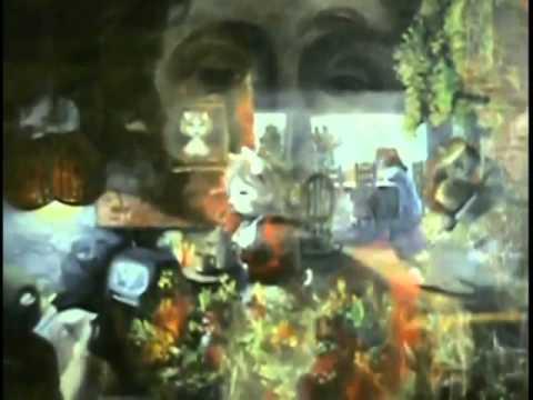 Viido's Paintings 1974
