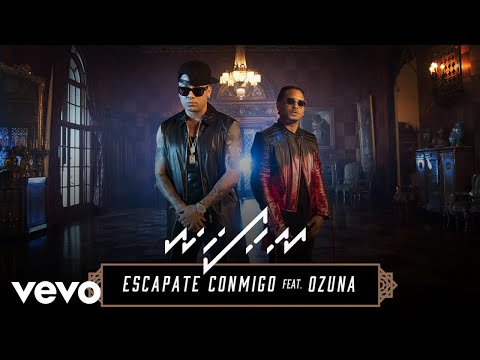 Thumbnail: Wisin - Escápate Conmigo (Audio) ft. Ozuna