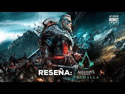 Reseña: Assassin's Creed Valhalla
