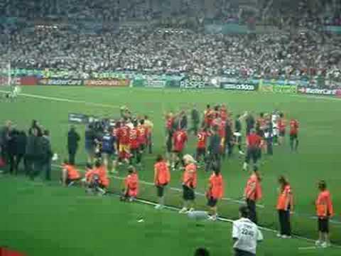 EM 2008 Final - Deutschland Spanien 12/19 - YouTube