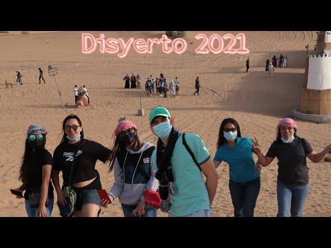 Disyerto 2021 | Desert Safari | A place to visit in UAE