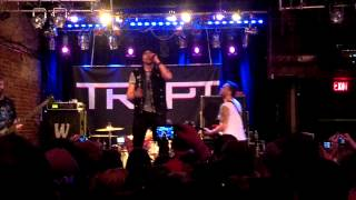 Trapt- Who