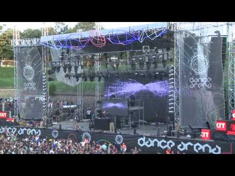 Dixon vs Âme - Live @ EXIT R:EVOLUTION 2013 | mts Dance Arena Full Performance
