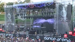 Dixon vs Âme - Live @ EXIT R:EVOLUTION 2013 | mts Dance Arena Full Performance