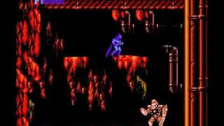 Batman [NES] [Walkthrough]