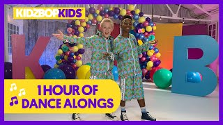 1 Hour of KIDZ BOP Dance Videos!