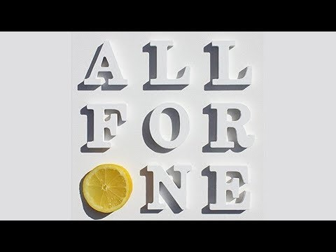 The Stone Roses - All For One (Unofficial Music Video)