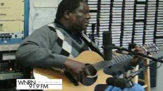Vusi Mahlasela - Every Time