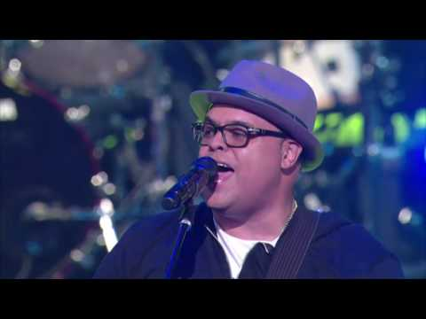 Israel Houghton   Performs 'You Are Good' from Lakewood Church