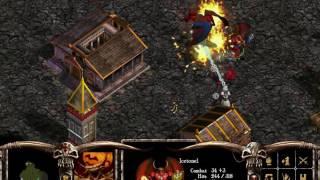 Warlords Battlecry 3 - Ironman mode rush