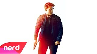 Mission: Impossible - Fallout Song | Never Say Impossible | #NerdOut (Unofficial M:I 6 Soundtrack)