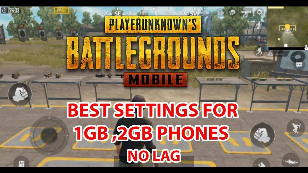 PUBG Mobile 0 7 0 NO LAG   Battlegrounds Advanced Graphics Tool   1 GB   NO  ROOT  