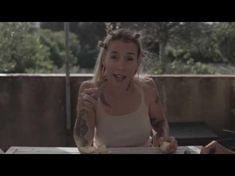 Chalart58 feat. Belén Natalí - Woman Soldier (videoclip)