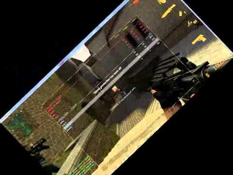 Counter Strike Source Non-steam Server Dms