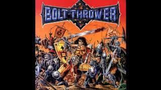 Bolt Thrower - Final Revelation