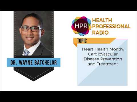Heart Health Month: Cardiovascular Disease Prevention and Treatment