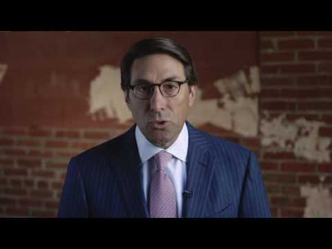Jay Sekulow Promo For 12th Annual Gift of Life Banquet - YouTube