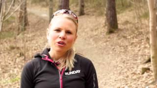 Charlottes tips inför Stockholm Marathon 2013