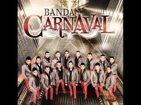 Banda Carnaval  La Historia De Mis Manos 2015