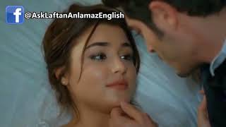 Ask laftan anlamaz episode 18 english subtitles