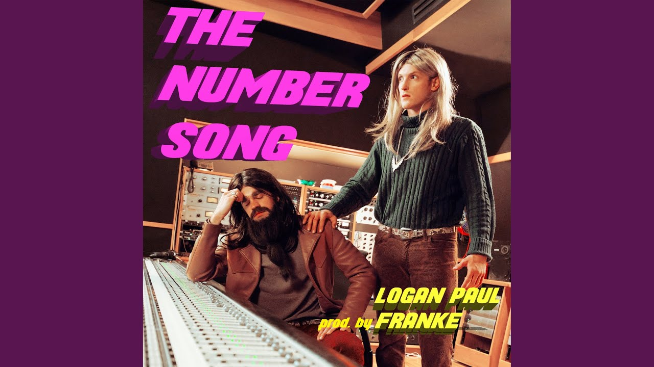 The Number Song
