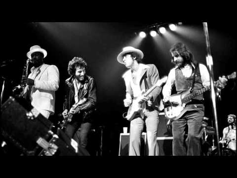 Bruce Springsteen - THE BOTTOM LINE - 16. August 1975 - complete show