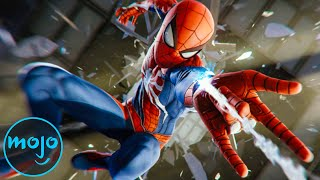 Top 10 PlayStation Games of the Century (So Far)