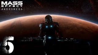 Mass Effect Andromeda. Прохождение. Часть 5 (Искусственный Интеллект)