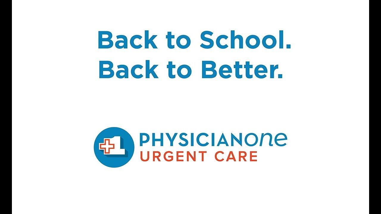 Urgent Care | 18 Locations | PhysicianOne Urgent Care