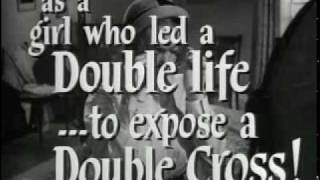 1950 Alfred Hitchcock's STAGE FRIGHT - Movie Trailer