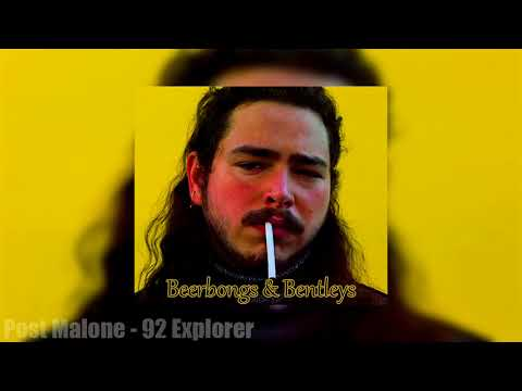 Post Malone - 92 Explorer (Official Audio)