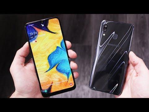 ВСЯ ПРАВДА О Samsung Galaxy A30