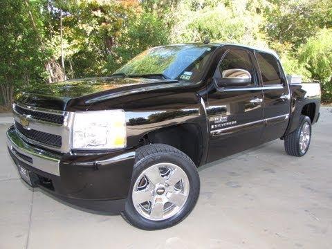 For Sale 2009 Chevrolet Silverado Lt Crew Cab Texas Edition Addison