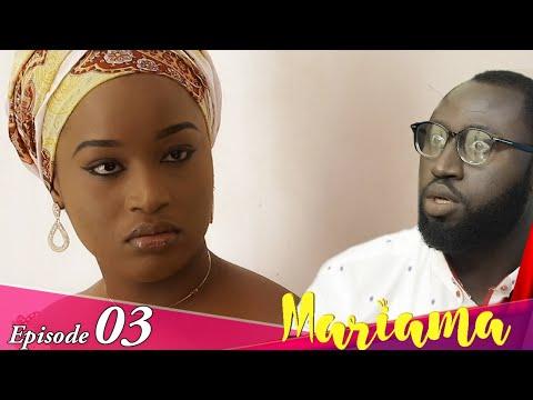 Mariama - Saison 1 Episode 3