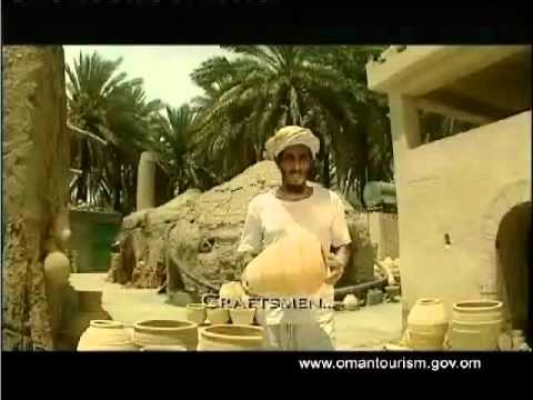 Oman Culture & Shopping