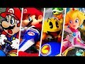 Evolution of Mario Kart Intros (1992 - 2017) - All Intro Animations