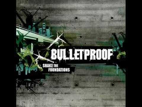 Bulletproof - 110 Degrees