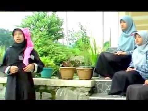 laila alayya ( Video pon pes Al Hikmah 2) Tsania Fm