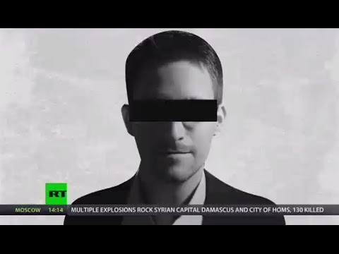 How bad was Snowden revelation for US govt? Activists ask defense intelligence agency