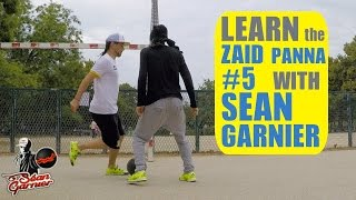 Download Video #5 ZAID PANNA TUTORIAL !! Be a Champion with Séan Garnier @seanfreestyle MP3 3GP MP4