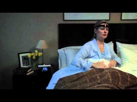 Zeo Sleep Manager Bedside Overview