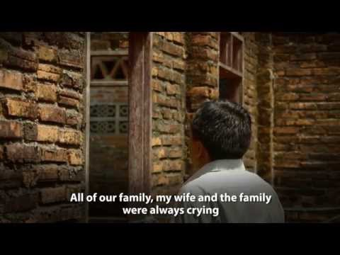Open Doors Myanmar Video Prayer Edition
